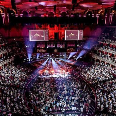 BBC proms 1